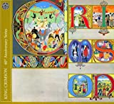 King Crimson: Lizard: 40th Anniversary Series (Audio CD)