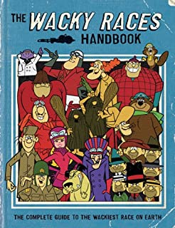 Wacky Races: The Official Guide.
