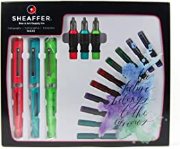 Comfortable Sheaffer Viewpoint Calligraphy Pen Maxi Kit, (37590)