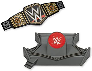 DecoPac 7422 WWE Championship Ring DecoSet Cake Topper