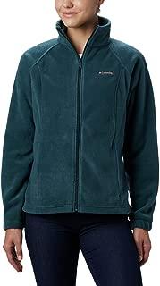 Women's Benton Springs Full Zip Jacket, Soft Fleece with...