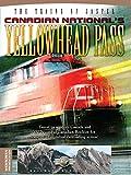 The Trains of Jasper-Canadian National's Yellowhead Pass