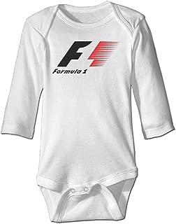baby f1 racing suit