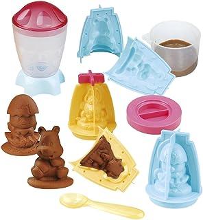 PlayGo - Máquina para hacer figuras de chocolate (6312)