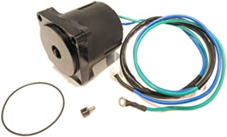 The ROP Shop | Tilt & Trim Motor for 2006 Yamaha 150HP, 150TXR, F150TXR, F150TLR, 0405, 0509