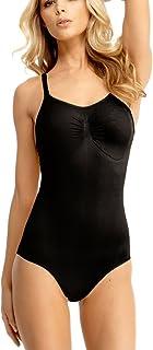 7aba458443 Amazon.com  Plus Size - Bodysuits   Shapewear  Clothing