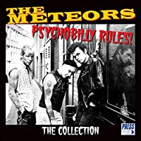 Psychobilly Rules - The Collection by The Meteors