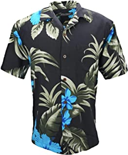 39d005884 Amazon.com: Hawaiian - Shirts / Men: Clothing, Shoes & Jewelry