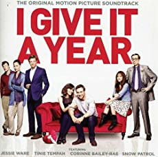 I Give It A Year - The Original Motion Picture Soundtrack