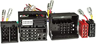 tomzz Audio 7315-005 T-kabel iso (40 kabel) geschikt voor Ford vanaf 2004 met Quadlock voor het voeden van handsfree-kit i...