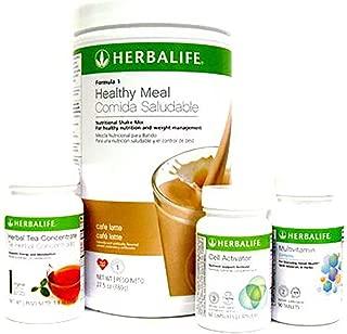 Herbalife Quickstart Program ~ Dutch Chocolate