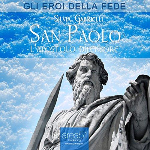San Paolo [Saint Paul] audiobook cover art