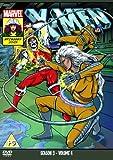 X-Men - Season 3, Volume 4 [Reino Unido] [DVD]