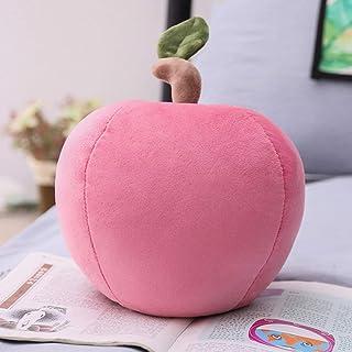 Moonyue Simulazione di Frutta e Verdura Grande 50-80 cm Carota melanzane Patate Cetriolo Cuscino Cuscino Peluche Bambola vegetale Bambola Patata 50 cm