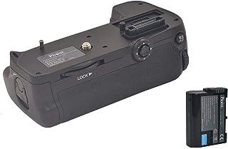 DMK MB-D15 battery grip & 1 pc EN-EL15 battery for Nikon D7100 camera