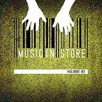 Music in store, Vol. 9
