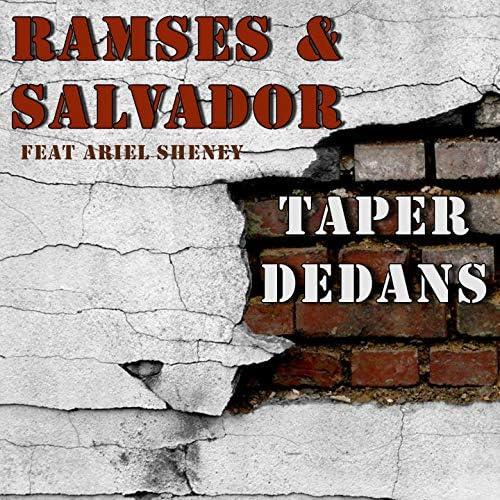 Ramses & Salvador feat. Ariel Sheney
