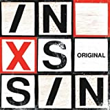 Songtexte von INXS - Original Sin: The Collection