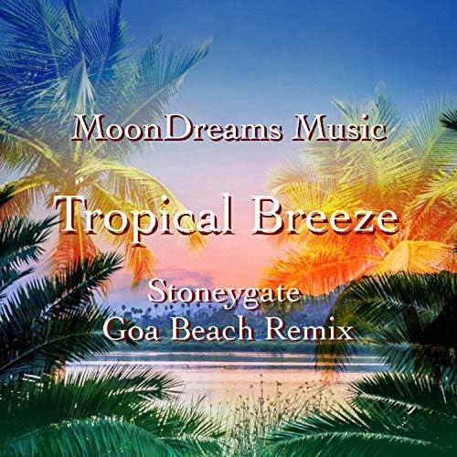 MoonDreams Music & Stoneygate
