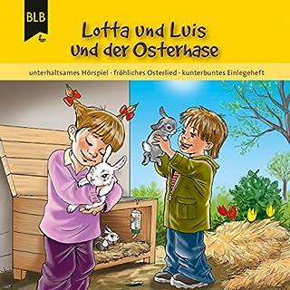 Lotta und Luis und der Osterhase Titelbild