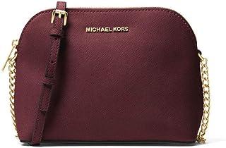 d8d9a27f8c79 MICHAEL Michael Kors Women's Cindy Dome Cross Body Bag