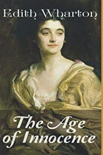 The Age of Innocence: Annotated