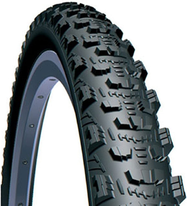 Rubena V79 Harpie Racing Folding Bicycle Tire (Black, 26x2.25Inch)
