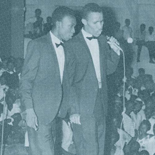 If I Had A Pair Of Wings: Jamaican Doo Wop Vol 1 / Various [Vinyl LP]