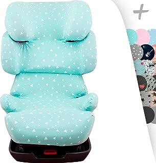Amazon.es: JANABEBE - Sillas de coche y accesorios: Bebé