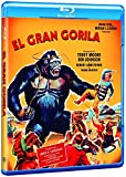 Mi Gran Amigo Joe (1949) Blu-Ray [Blu-ray]