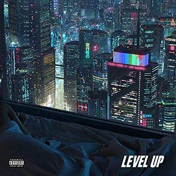 Level Up (feat. Jay Gwuapo)