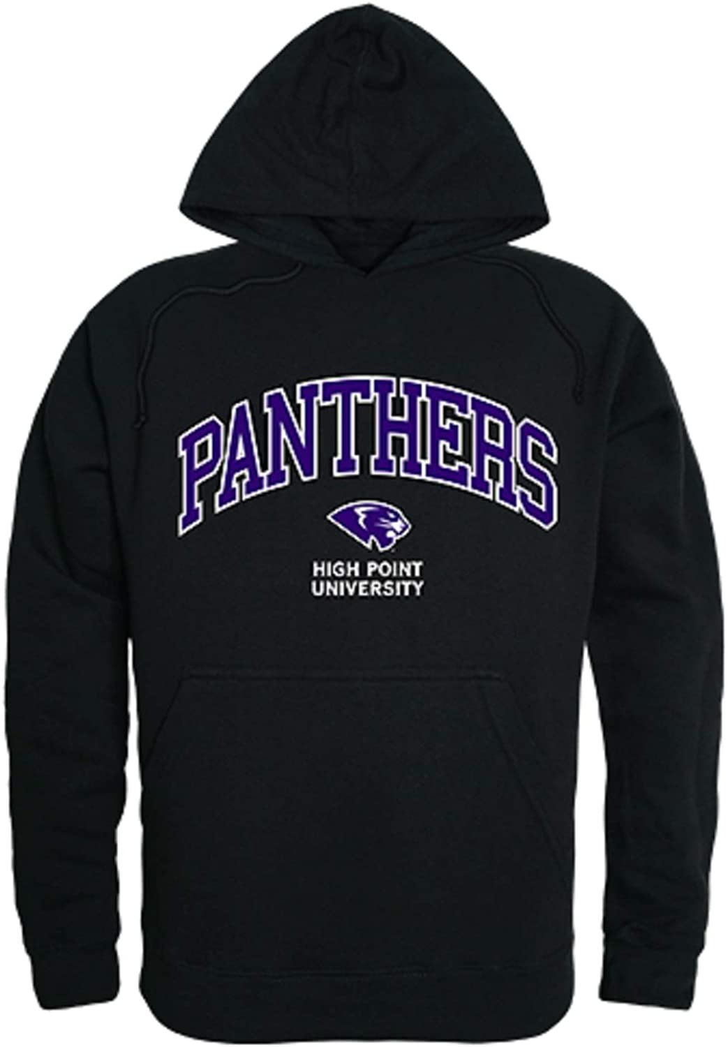 High At the price of surprise Point University Panthers Max 47% OFF HPU Sw College Hoodie Campus NCAA