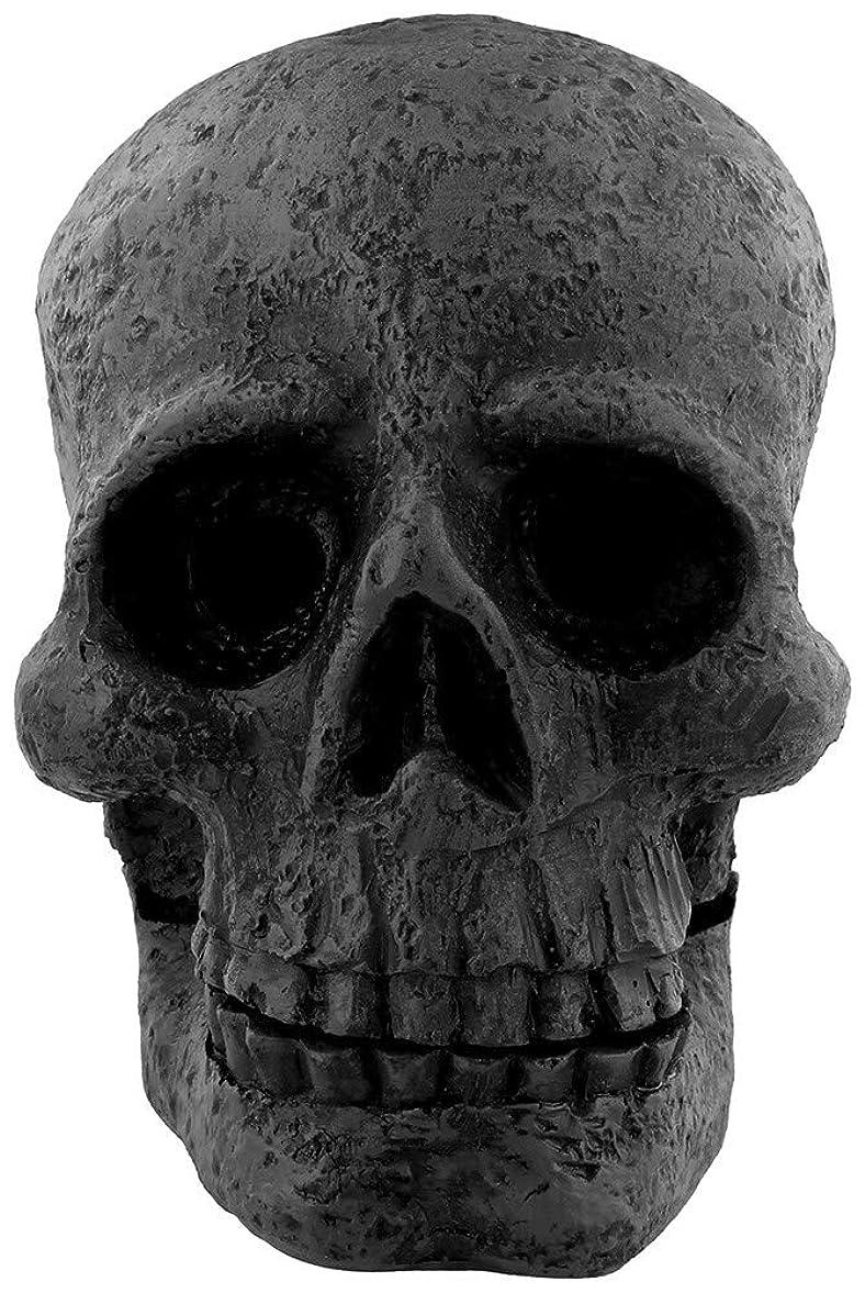 と遊ぶ力距離Attitude Clothing Skull Incense Cone Holder