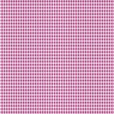 Baumwollstoff Vichy 0,2 cm – pink — Meterware ab 0,5m — STANDARD 100 by OEKO-TEX® Produktklasse I — zum Nähen von Kissen/Tagesdecken, Tischdekoration & Freizeitkleidung