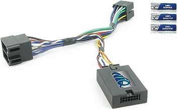 Jvc Bus CAN Volante mando a distancia adaptador PEUGEOT 207//208//307//407//807//308//3008//5008//Partner//Expert//RCZ