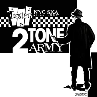 TWO TONE ARMY [12 inch Analog]