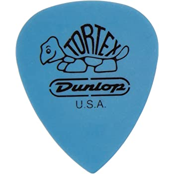 Dunlop Tortex T-III Pick 1.14mm 462R1.14 72-Pack
