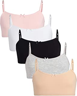 training bra sizes