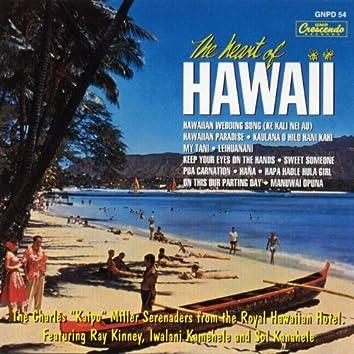 The Heart Of Hawaii