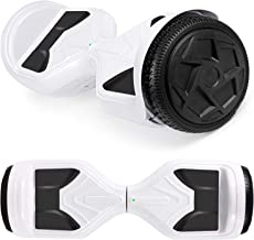 """UNI-SUN 6.5"""" Hoverboard for Kids, Two Wheel Self Balancing Electric Scooter, Hoverboard with LED Lights for Adults,Kids Ho..."""