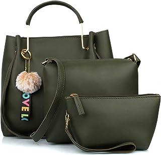 Mammon Women's Stylish Handbags Combo