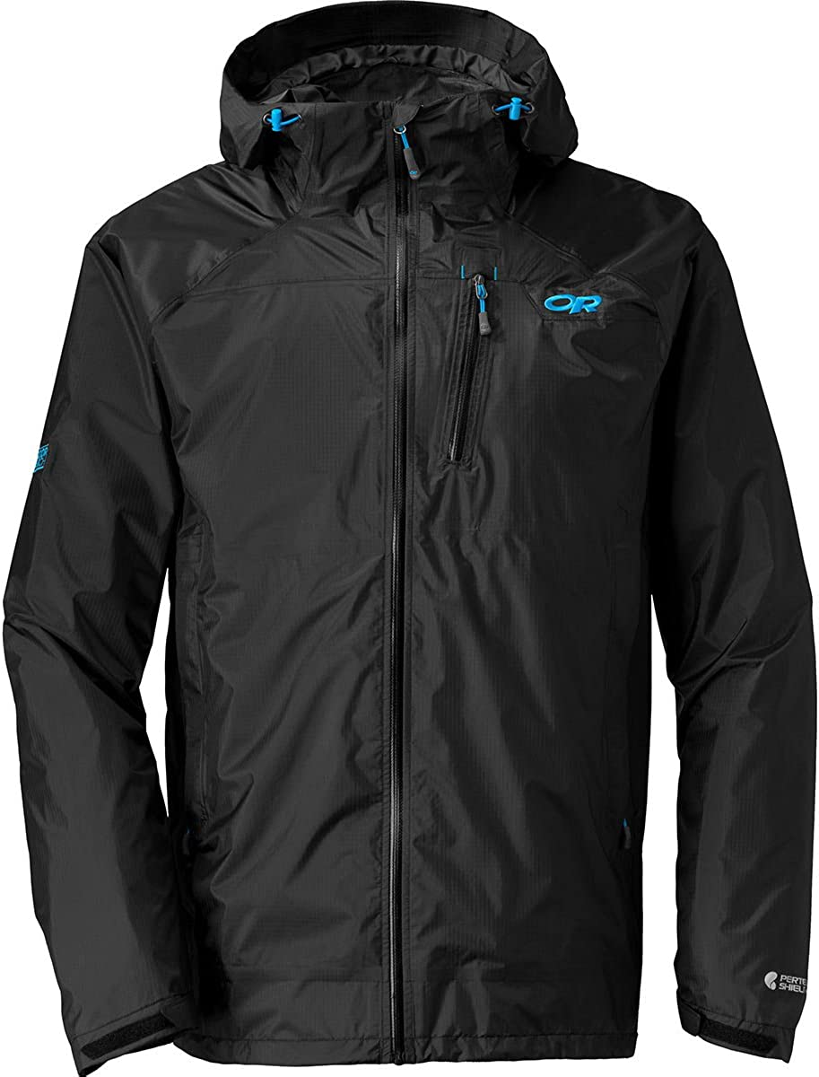 Outdoor Selling Research Men's Be super welcome Helium HD Jacket