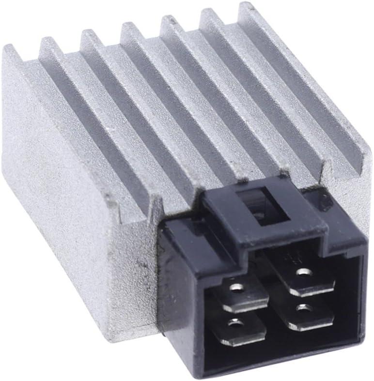 2extreme 4 Pin Spannungsregler Gleichrichter Kompatibel Für Atu Explorer Cracker Race Gt Spin Ge 50 B92 B05 Auto