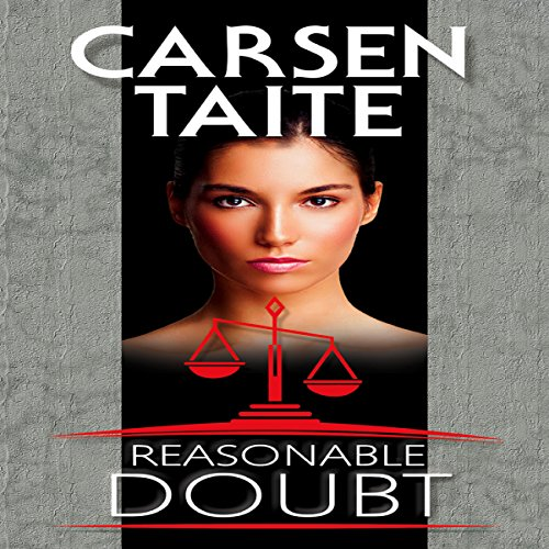 Reasonable Doubt                   By:                                                                                                                                 Carsen Taite                               Narrated by:                                                                                                                                 Fray Maxwell                      Length: 8 hrs and 35 mins     6 ratings     Overall 4.3