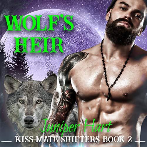 Wolf's Heir cover art