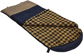 Ledge Sports Rocky Gap +0 F Degree XL Oversize Sleeping Bag (90 X 40)
