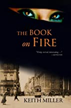 the book on fire keith miller