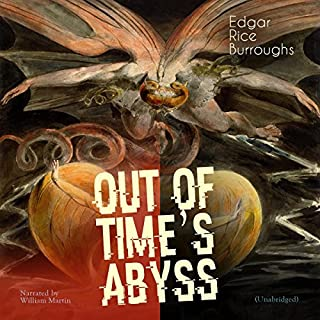 Out of Time's Abyss cover art