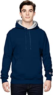 Champion Mens Cotton Max Pullover Hood (S171)