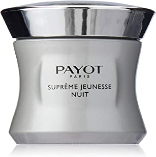 Payot Payot Supreme Jeunesse Nuit Total Youth Replenishing Care 50ml, 50 milliliters
